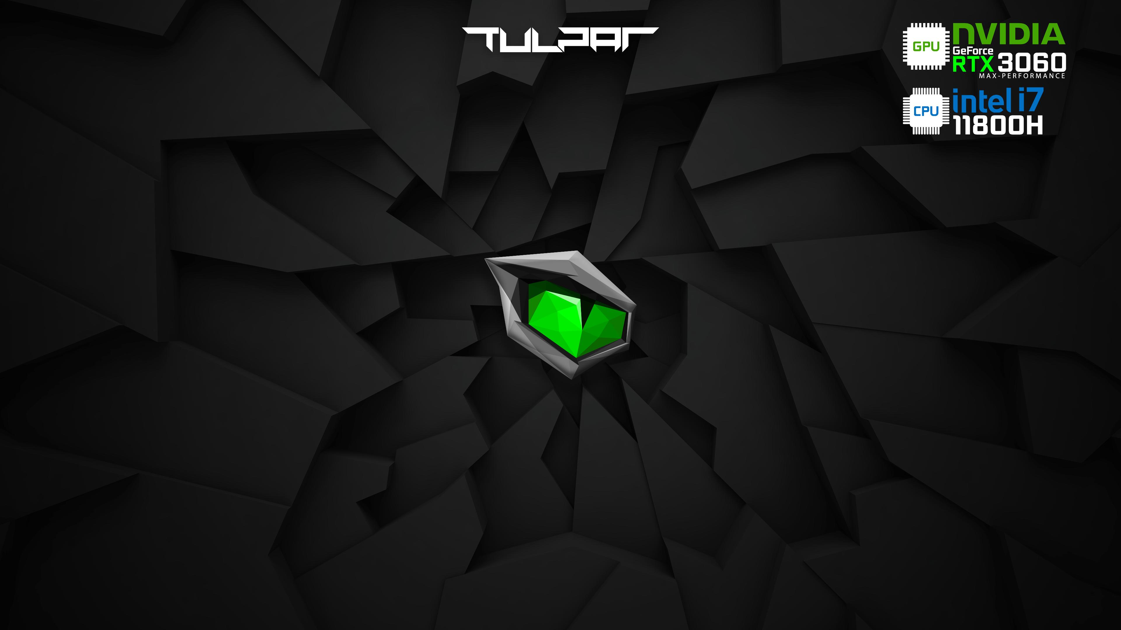 Monster - Tulpar - 3060 - i7 - 11800